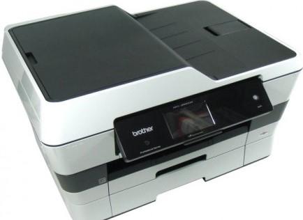 Brother Printer J6720dw Driver Download