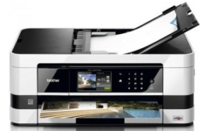 Brother MFC-J2510 Driver Download