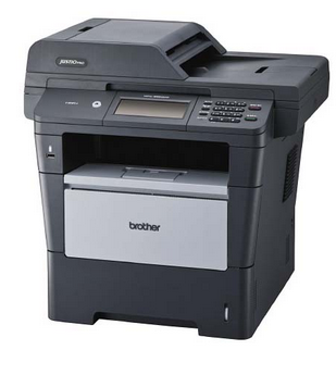 Brother 8910dw Driver Download