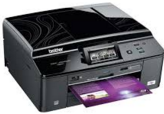 Brother DCP-J925DW Driver Download