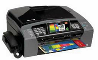 Brother MFC-790CW Driver Download