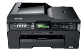 Brother MFC-J6510DW Driver Download
