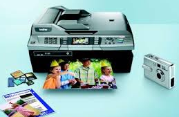 Brother MFC-820CW Driver Download
