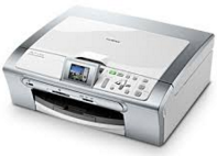 Brother DCP-353C Driver Download