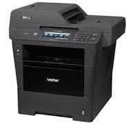 Brother DCP-8250DN Driver Download