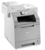Brother MFC-L9550CDWT Driver Download