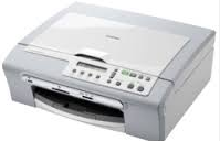 Brother DCP-357C Driver Download