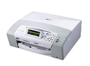 Brother DCP-387C Driver Download