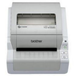 Brother TD-4100N Driver Download