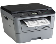 Brother DCP-L2520D Driver Download