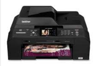 Brother MFC-J5910CDW Driver Download