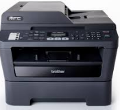 Brother MFC-7860dw Advanced and Basic User Guide