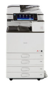 Ricoh MP 5054 Essential Driver Download