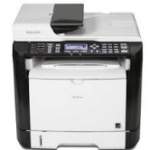 Ricoh SP 311SFNw Driver Download