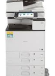 Ricoh MP C3004SP TE Driver Download