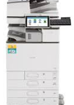 Ricoh MP C4504SP TE Driver Download